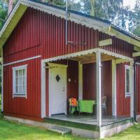 One-Bedroom Holiday Home in Munka-Ljungby