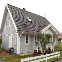 Three-Bedroom Holiday Home in Ronneby