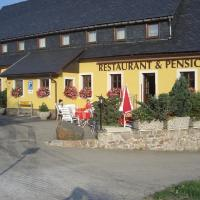 "Restaurant&Pension ""Bergglöck`l"" Altenberg"
