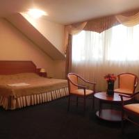 Отель Мон Плезир