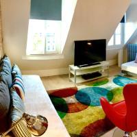 Paris View 3 Rooms