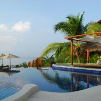 Hotel Cinco Sentidos Adult Only