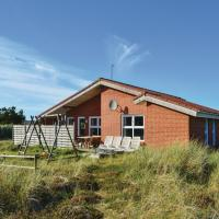Holiday home Marehalmen Ringkøbing X