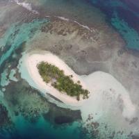 Isla Franklin- Cabaña Tubasenika