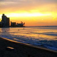 Beach Apt Isla Verde