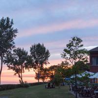 聖皮埃爾湖酒店