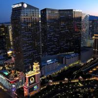 Stay Together Suites at The Cosmopolitan/Jockey Club