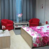 Apartamenty Na Sovetskoy