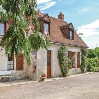 Holiday Home Pontlevoy Rue Le Boule D'Or