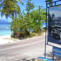Anse Norwa Self Catering