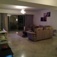 Apartment at San Stefano Mall