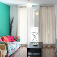 Apartamento Sevilla Azahar