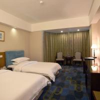Tokai Hotel