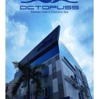 Octopuss Wellness Hotel & Spa