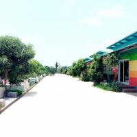 Pakjai resort
