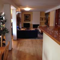 Family Luxury Apartment