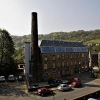 Croft Mill
