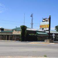 Coachman Inn Motel