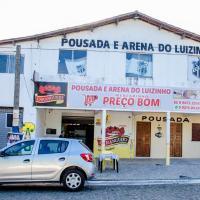 Pousada e Arena do Luizim