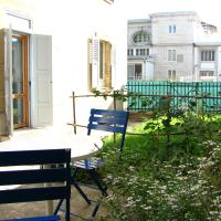 Appartement Pontarlier