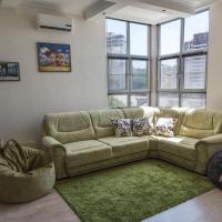 Cozy Designer Apartment