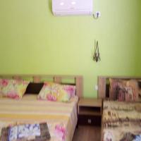 Гостевой дом на Черноморской 149а