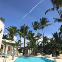 The Villa Luxury Suites Hotel