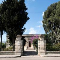 Villa delle Zagare