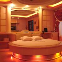 Motel Monza (Adults Only)
