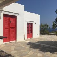 Exquisite Home in Paros
