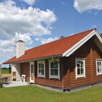 Holiday home Olaf Kristiansensvej Kirke Hyllinge IV