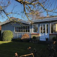 Two-Bedroom Holiday Home in Roskilde