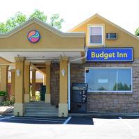 Budget Inn Falls Church
