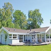 Holiday home Ledgårdsvej N-614