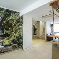 Sofia Esenss Two-Level Apartment