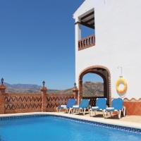Holiday home El Chorro