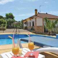 Three-Bedroom Holiday Home in Hornachuelos