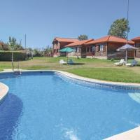Two-Bedroom Holiday Home in Constantina