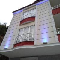 Yavuz Luxury Apartments
