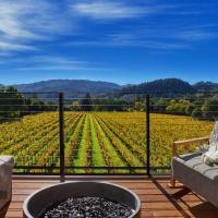 Las Alcobas Napa Valley- A Luxury Collection