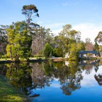 The Pond House Trentham
