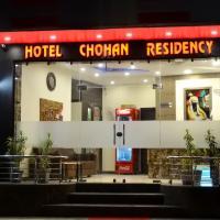Hotel Chohan Residency