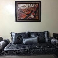 Appartement Rabat Haut Agdal