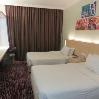 RHR Hotel Kajang