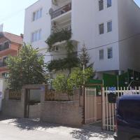 Arbëria apartments