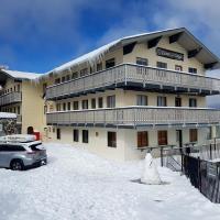 Enzian Hotel Mt Buller