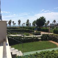 Roquetas Marina Serena Golf Apartment