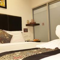 Sunrise Hotel Jombor Jogja