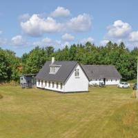 Five-Bedroom Holiday Home in Sindal