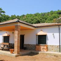 Casa Rural Molino de la Máquina